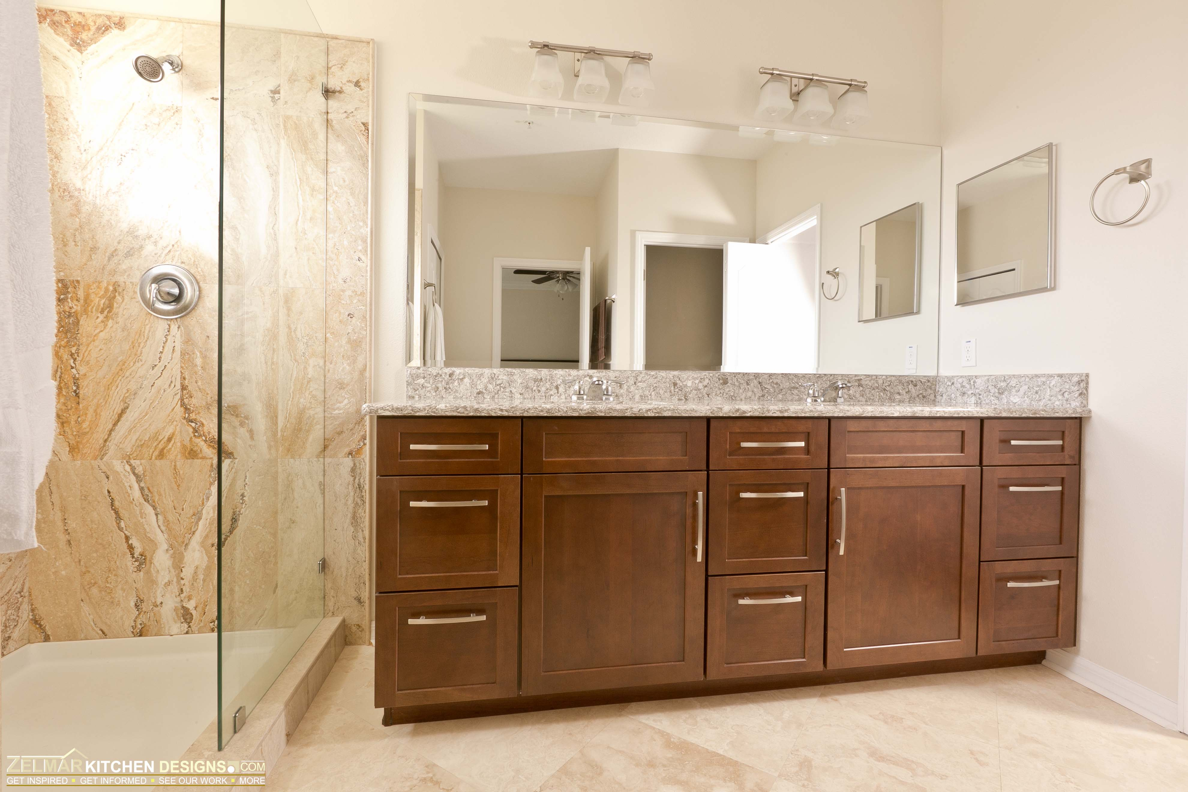 Comfortable Tile Backsplash In Bathroom Pictures Thick Bathtub 60 X 32 X 21 Regular Master Bath Remodel Plans Bathroom Mirror Circle Old Kitchen And Bathroom Edmonton DarkMemento Bathroom Scene Waypoint Living Spaces | Zelmar Kitchen Designs \u0026amp; More