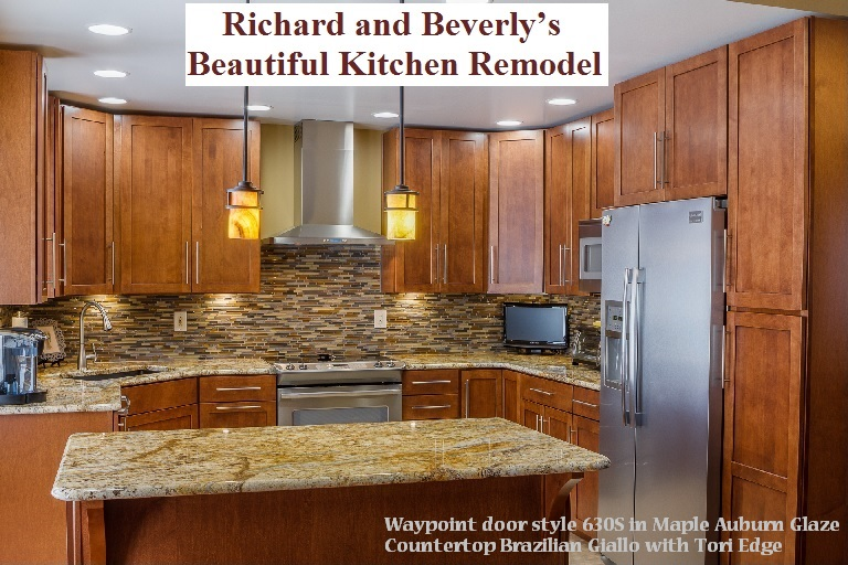 waypoint living spaces | kitchen cabinet factory outlet