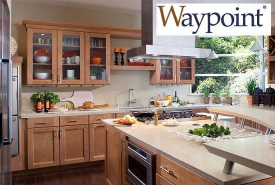 Waypoint Living Spaces | Avonti Kitchen and Bath