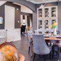 Kitchen china cabinet 02 4
