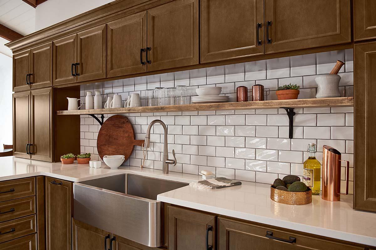 Kitchen China Cabinet Ideas Storage