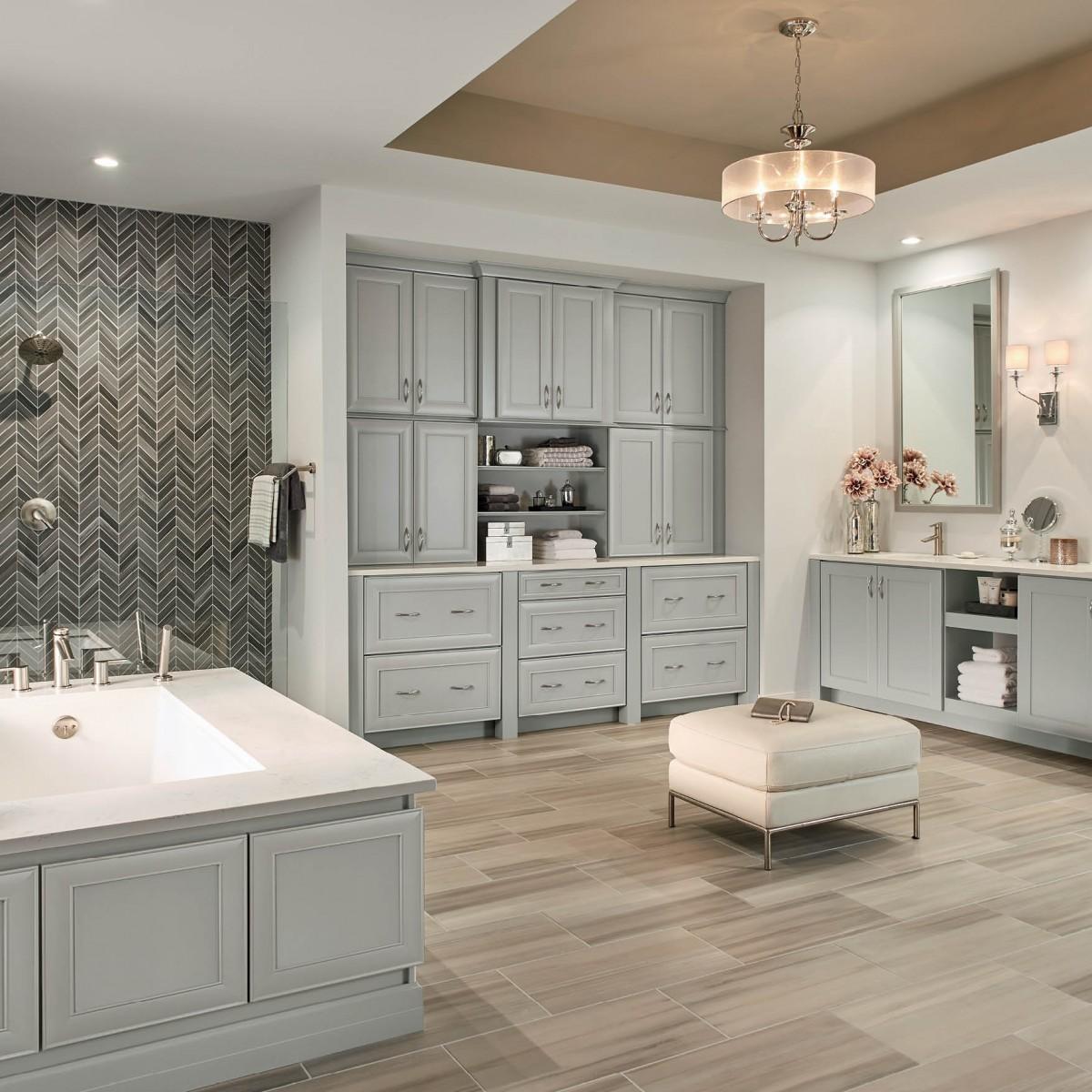 Bathroom Remodel Return On Investment: Design Insights