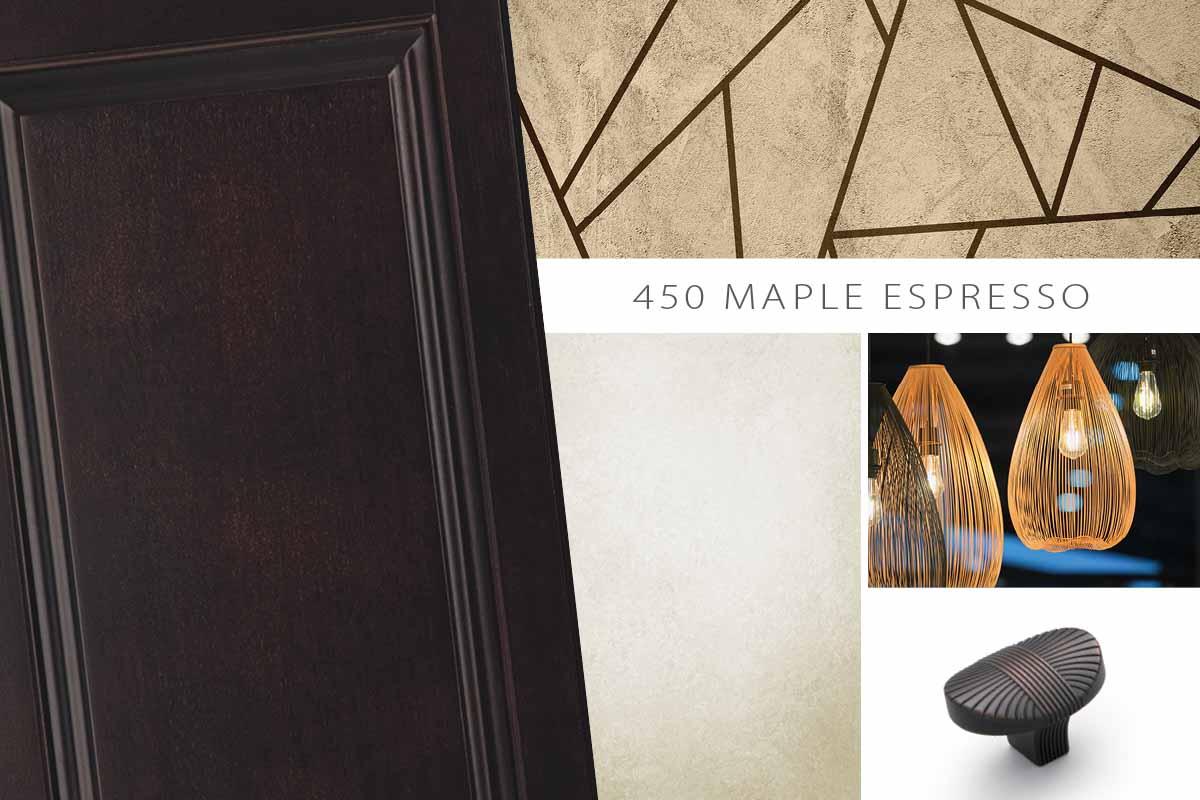 450 Maple Espresso