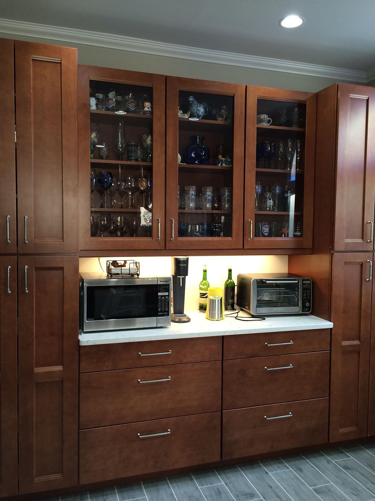 420 Maple Cognac