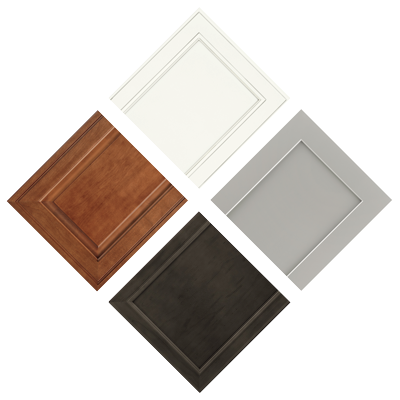 Painted Cabinet Doors Waypoint Living Spaces