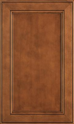 Maple Auburn Glaze