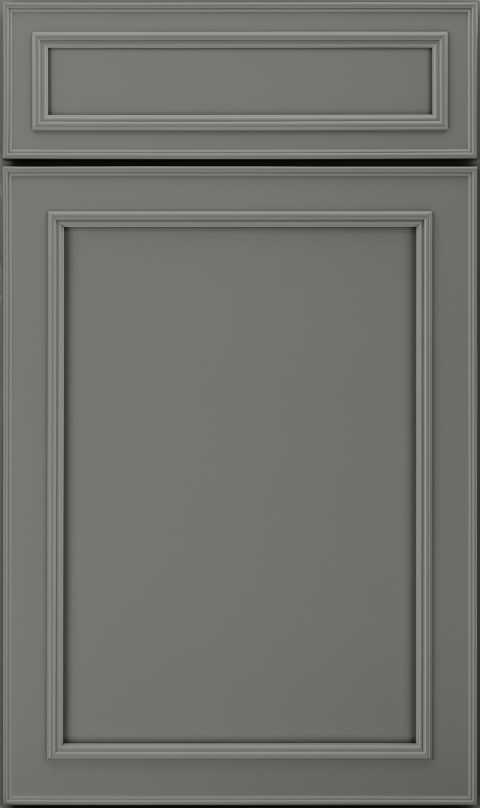 540 Painted Boulder Cabinet Door Waypoint Living Spaces