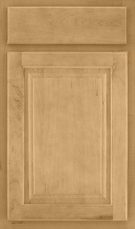 606 Maple Rye Cabinet Door Waypoint Living Spaces