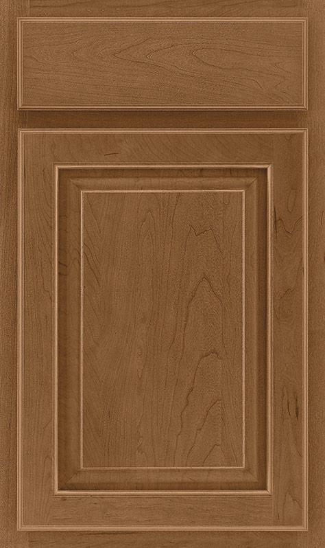 606 Cherry Autumn Cabinet Door Waypoint Living Spaces