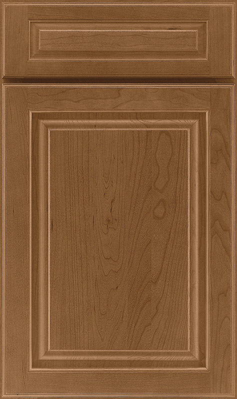 661 Cherry Autumn Cabinet Door Waypoint Living Spaces