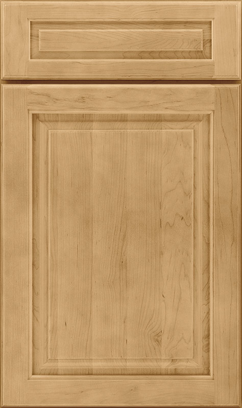 661 Maple Rye Cabinet Door Waypoint Living Spaces