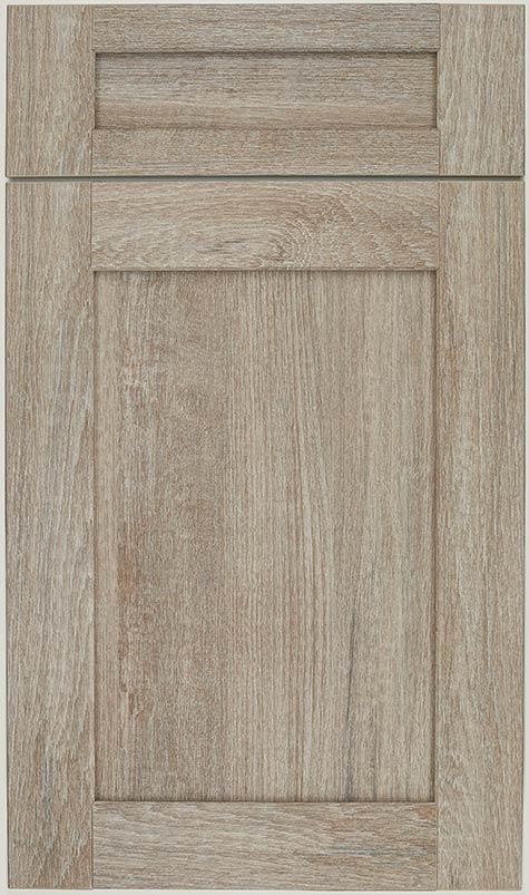 Dt24 Duraform Texture Drift Cabinet Door Waypoint Living