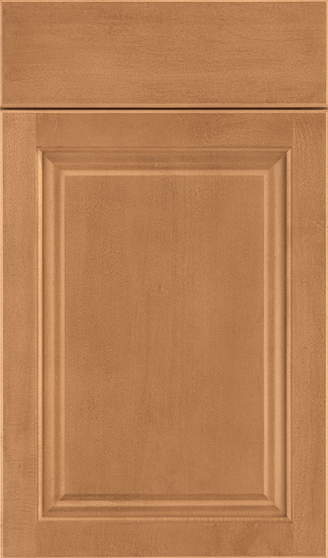 450 Maple Spice Cabinet Door Waypoint Living Spaces