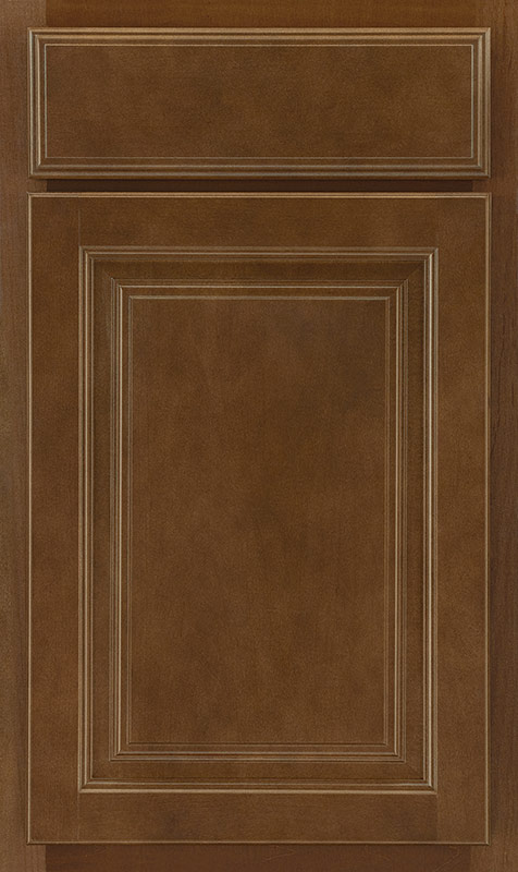 605 Maple Truffle Cabinet Door Waypoint Living Spaces