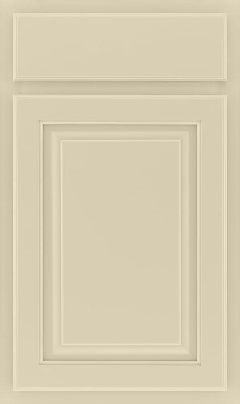 606 Painted Cashmere Cabinet Door Waypoint Living Spaces