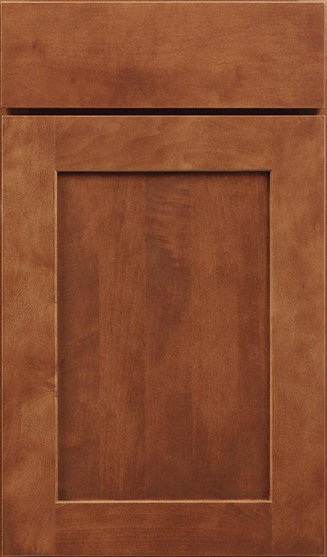 650 Maple Cognac Cabinet Door Waypoint Living Spaces
