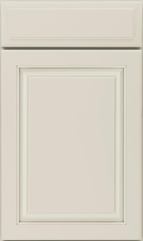 660 Painted Harbor Cabinet Door | Waypoint Living Spaces