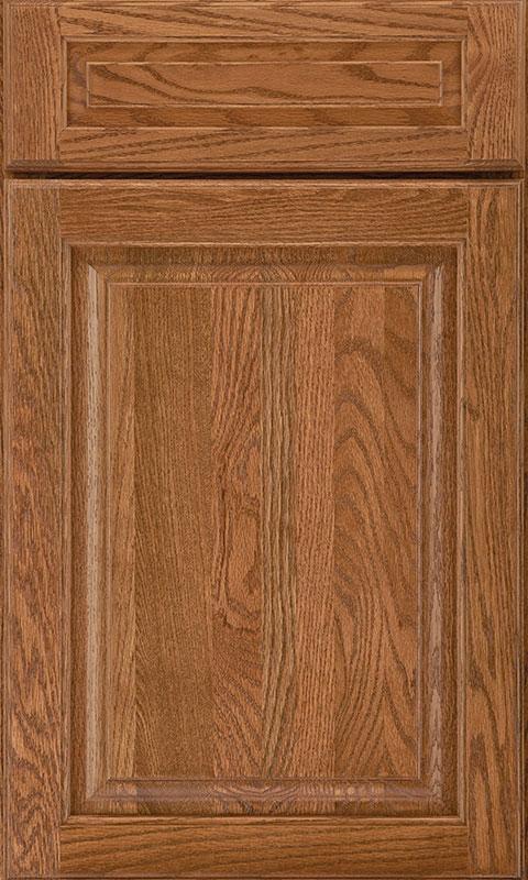 660 Oak Tawny Cabinet Door Waypoint Living Spaces