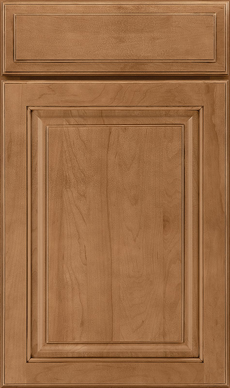 661 Maple Mocha Glaze Cabinet Door Waypoint Living Spaces