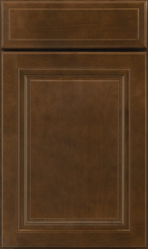610 Maple Truffle Cabinet Door Waypoint Living Spaces