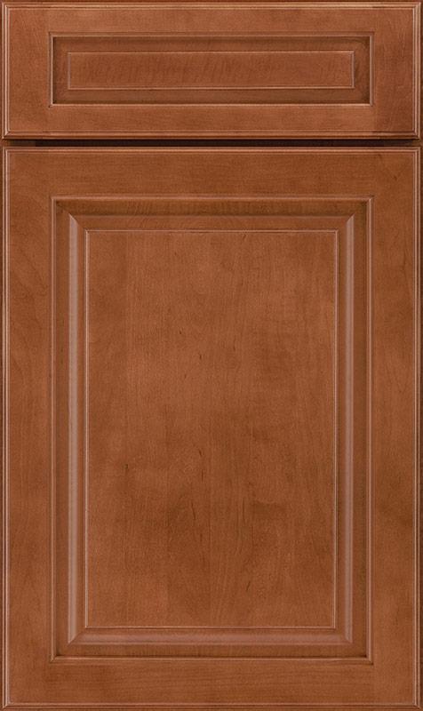 660 Maple Cognac Cabinet Door Waypoint Living Spaces