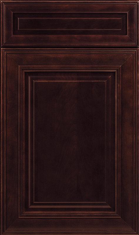 720 Cherry Java Cabinet Door Waypoint Living Spaces