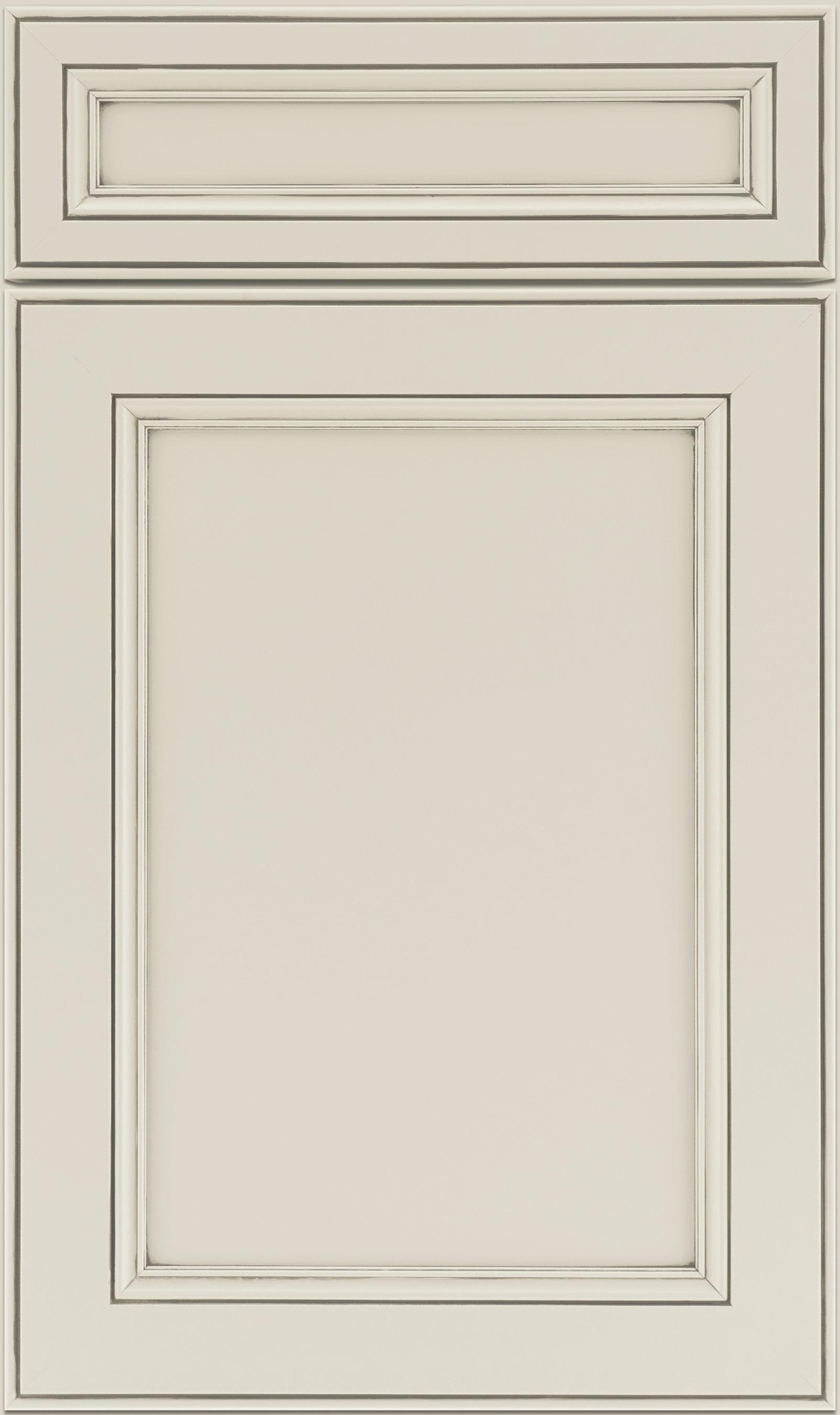 750 Painted Ember Glaze Cabinet Door Waypoint Living Spaces