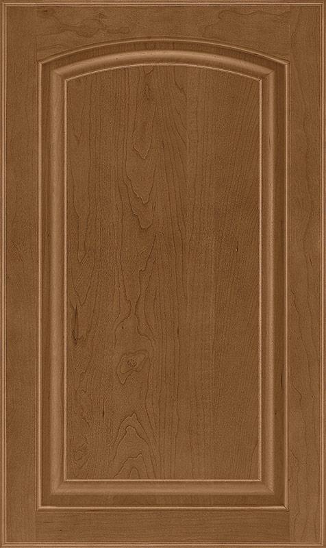 661 Cherry Autumn Cabinet Door Waypoint Living Spaces