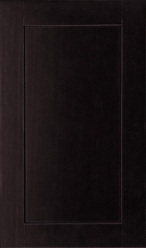 650 Maple Espresso Cabinet Door Waypoint Living Spaces