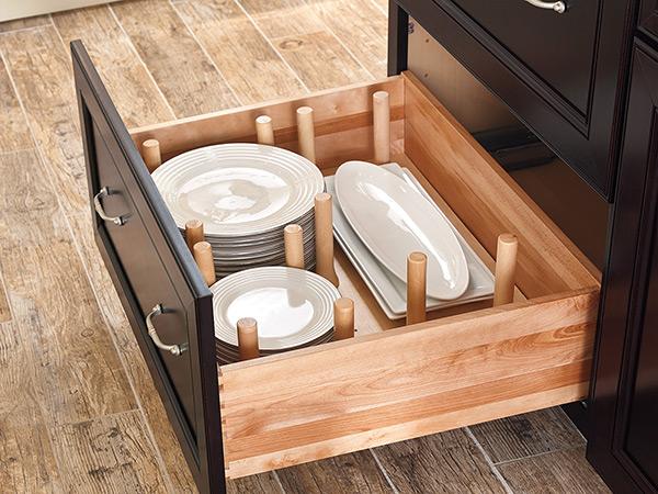 Kitchen Amp Bath Organization Waypoint Living Spaces
