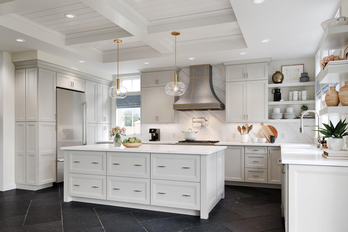 Kitchen Cabinet Gallery Waypoint Living Spaces