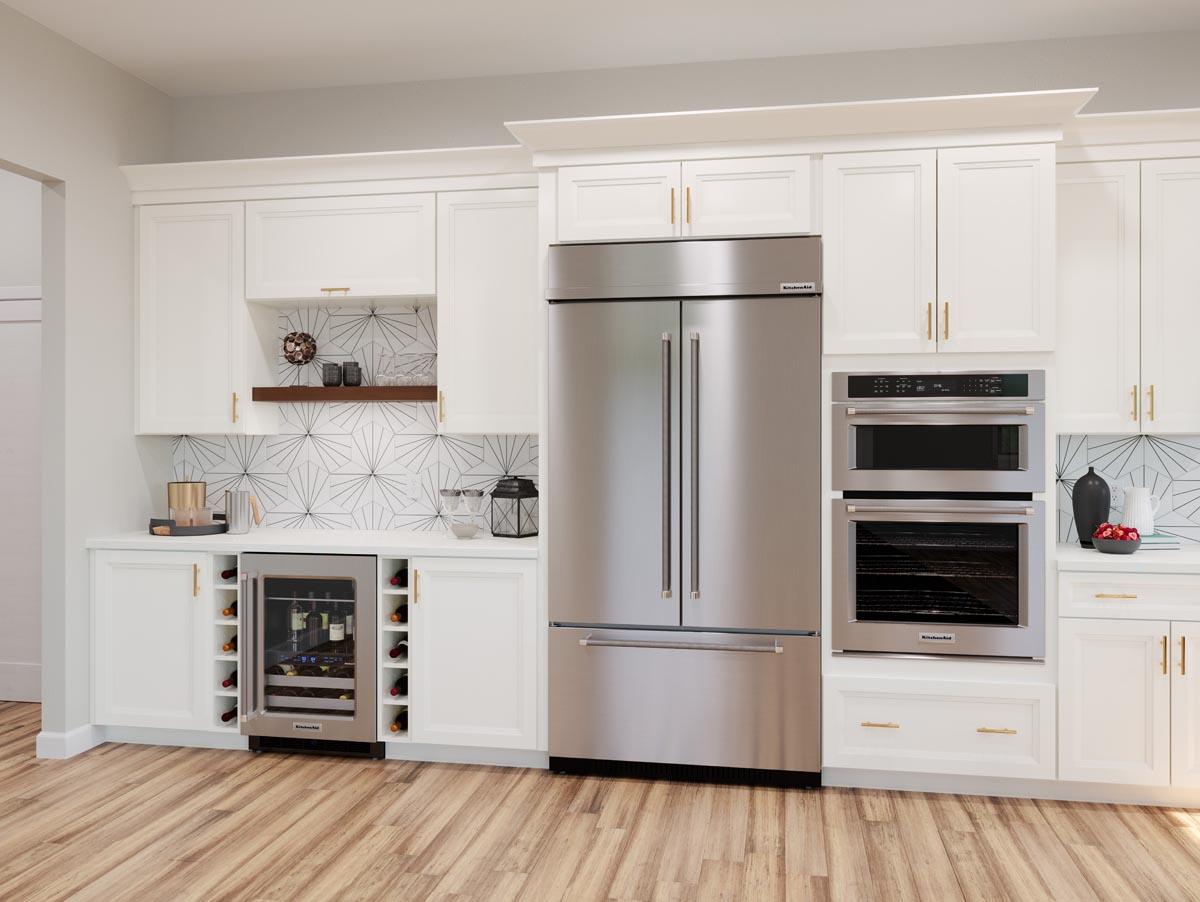 Cabinet Introduction And Planning Guide For Kitchens And Baths