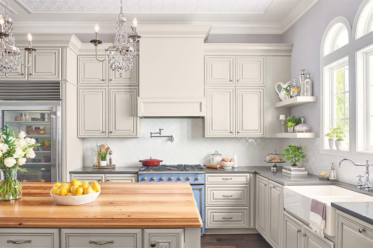 Quality Of Waypoint Kitchen Cabinets