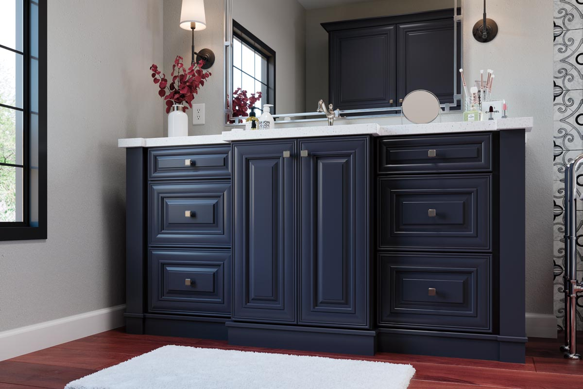 Bath Cabinet Gallery Waypoint Living Spaces