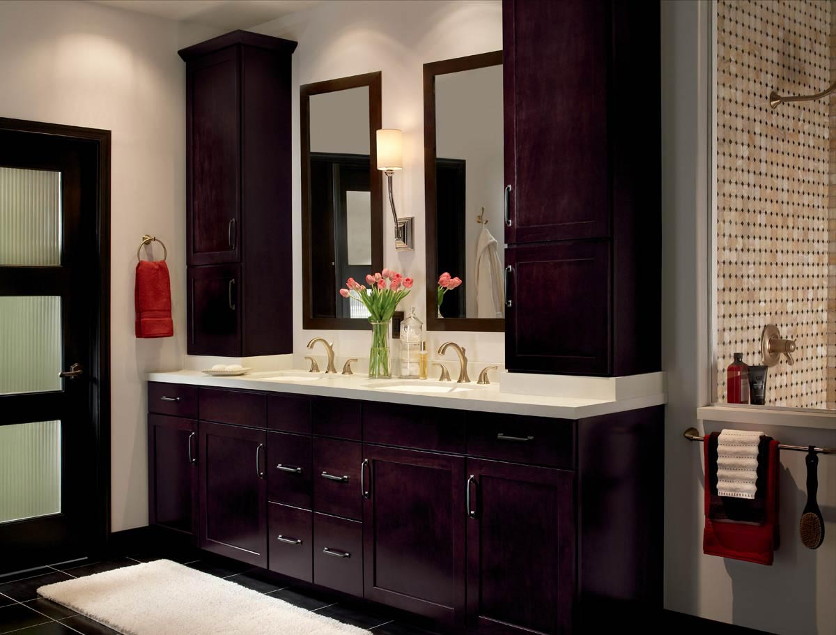 Bath Design Gallery Waypoint Living Spaces