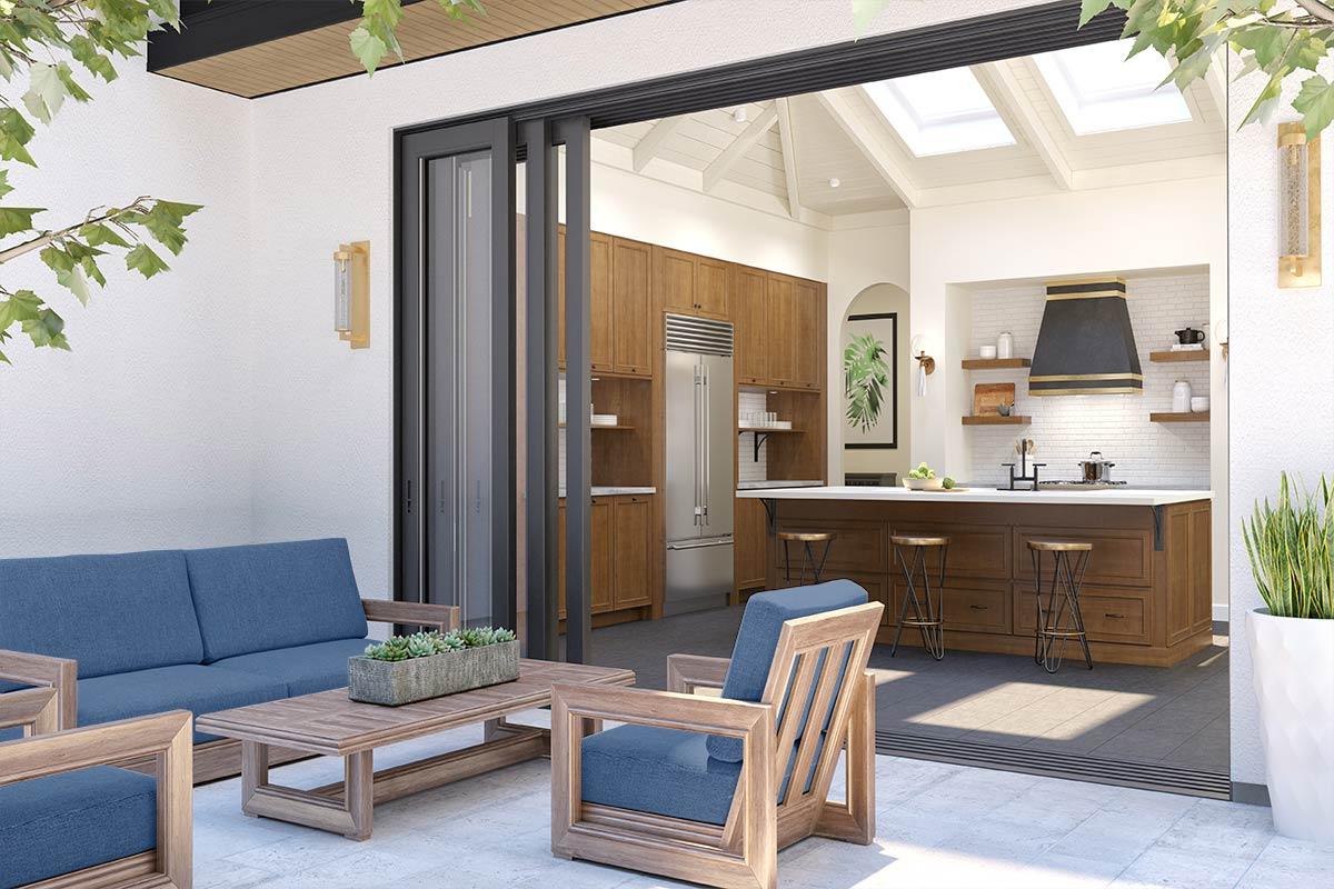 Tried And True Cabinets Supply Amp Kitchen Design Studio