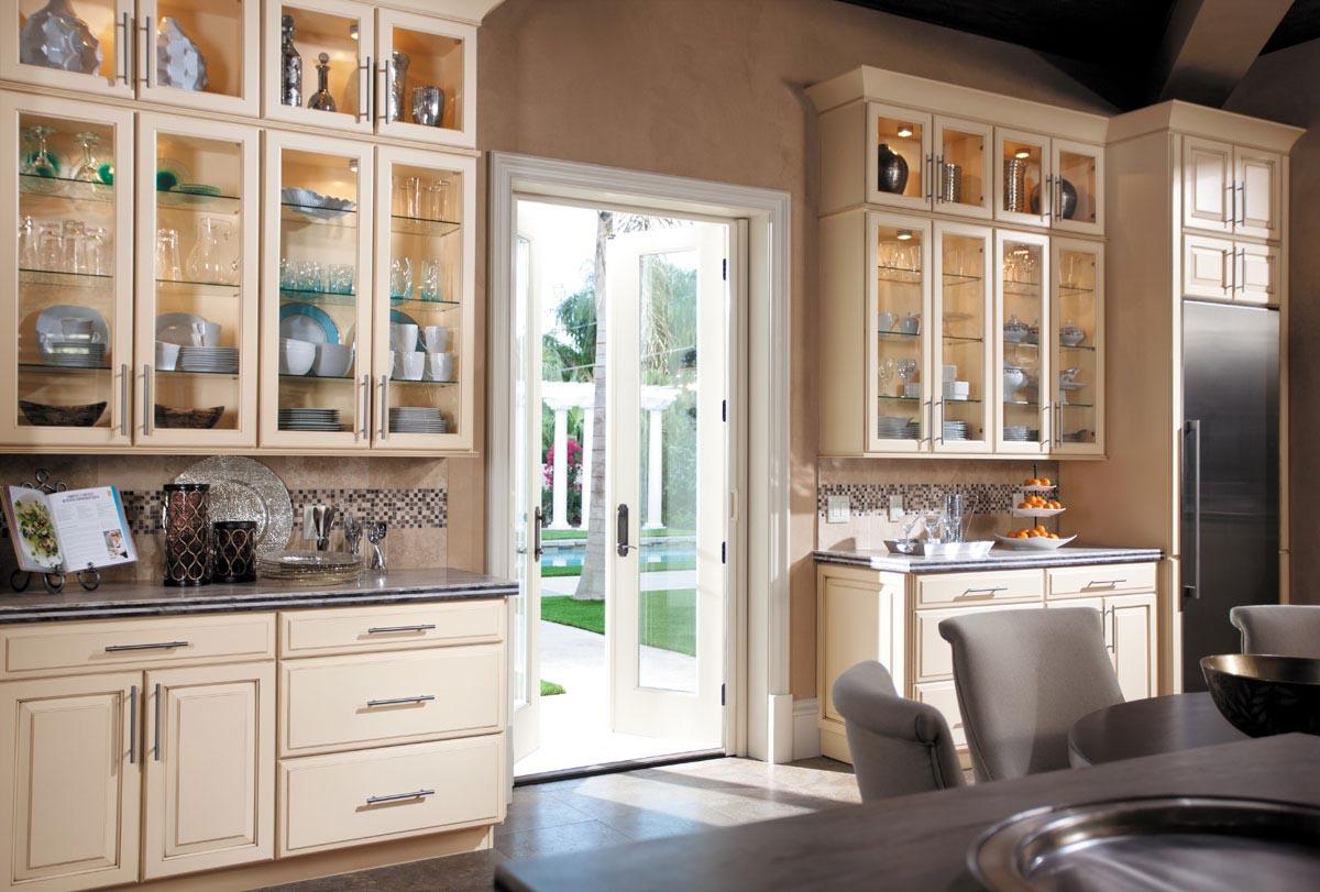 Kitchen Design Gallery | Waypoint Living Spaces