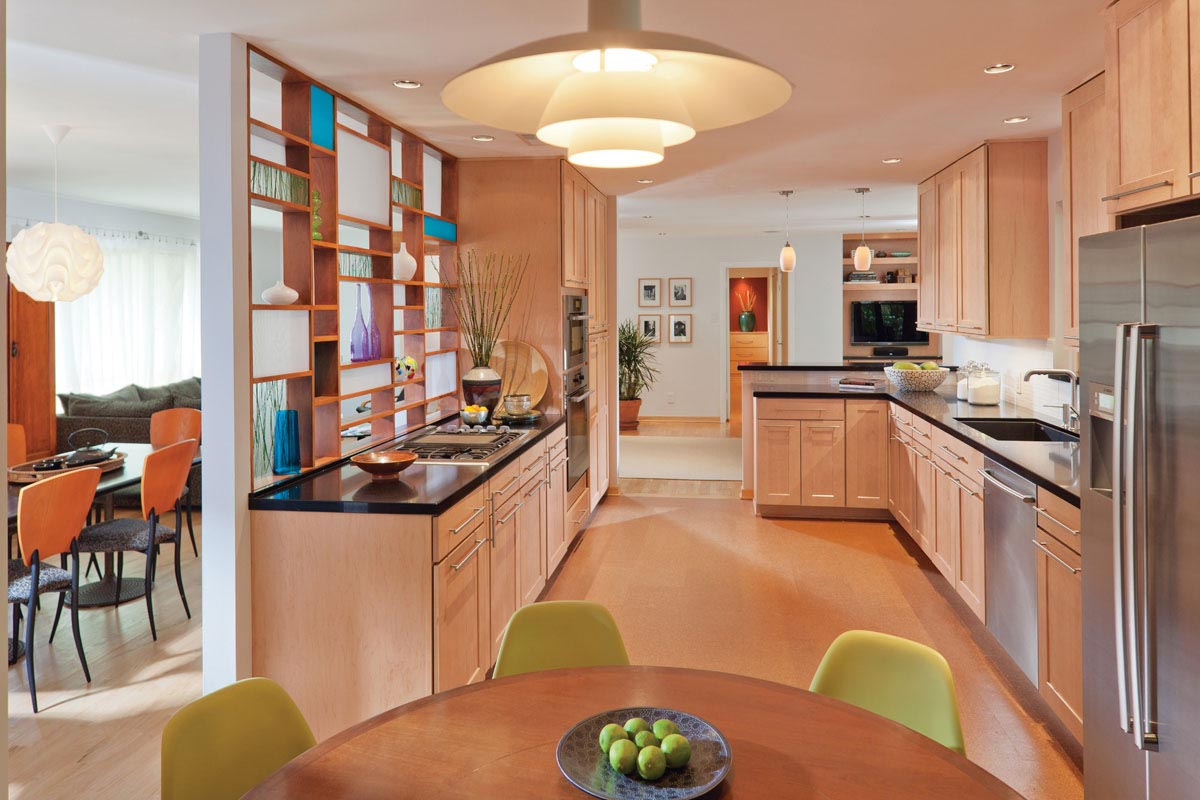 Kitchen Remodeling Design Ideas Inspiration: Waypoint Living Spaces