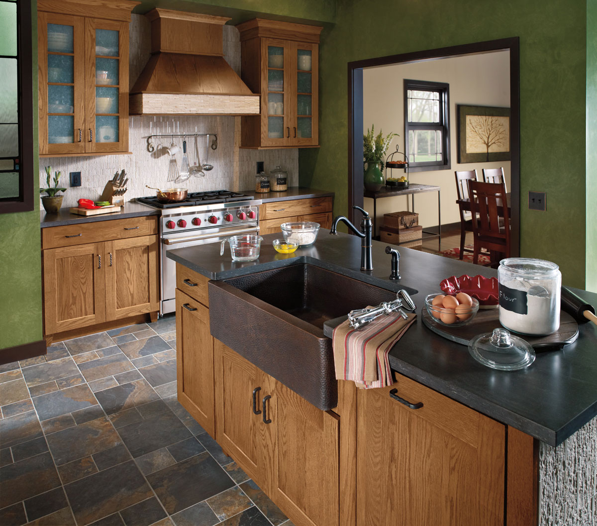 Exactly What You Had In Mind: Waypoint Kitchen Cabinets Reviews