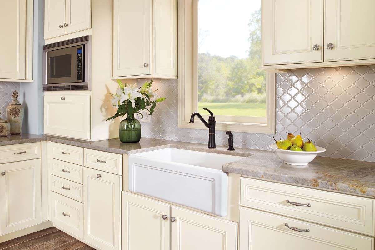 Inspiring Kitchens - Northwest Cabinet & Countertop
