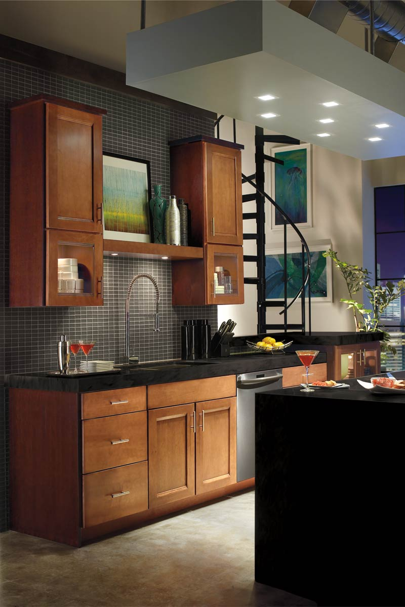Kitchen Design Gallery Waypoint Living Spaces