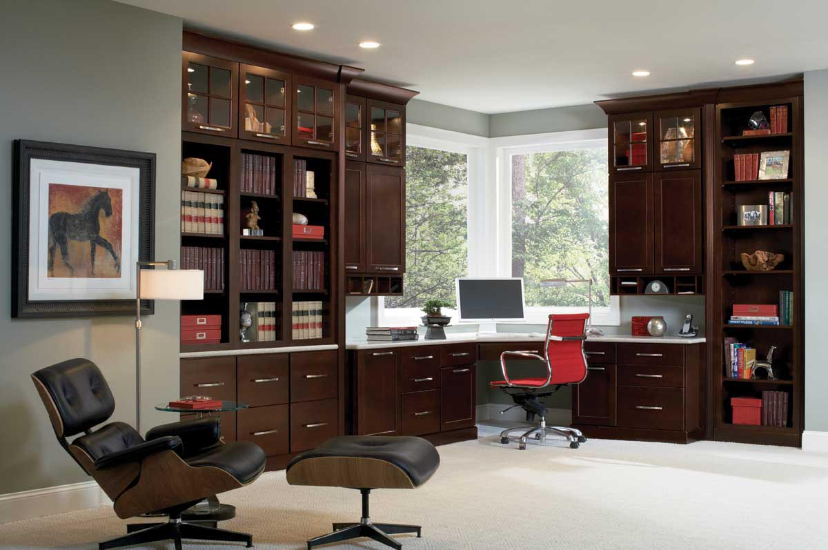 Office Design Gallery | Waypoint Living Spaces