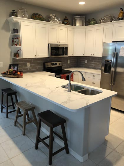 247 Kitchen.Waypoint Living Spaces Exactly What You Had In Mind